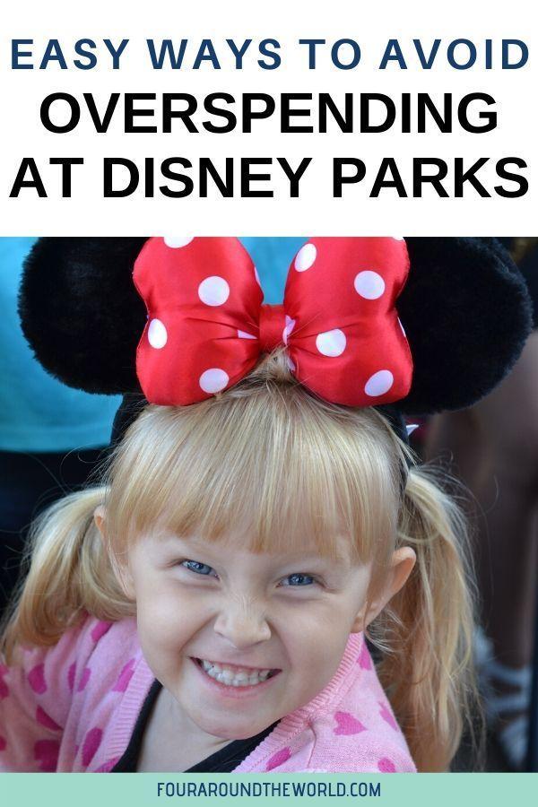 Photo of Touristenfallen in Disney Parks zu vermeiden