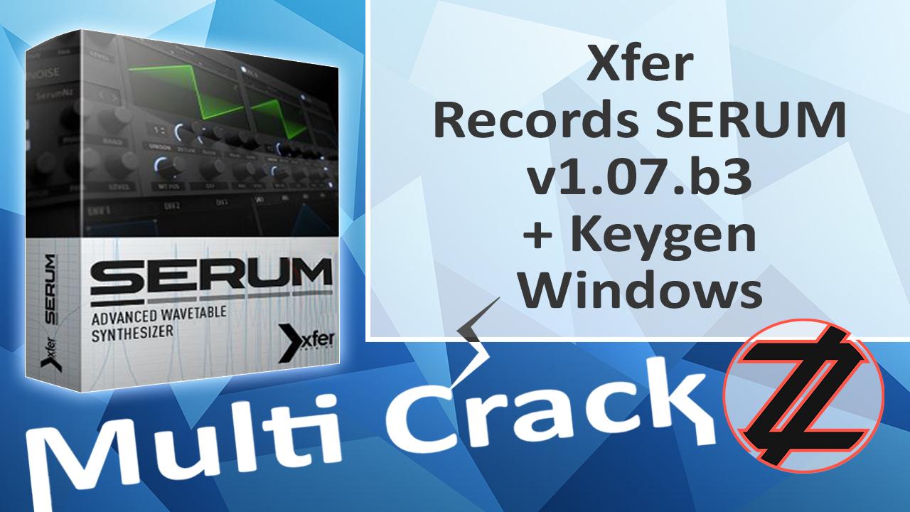 xfer records nerve v112 mac osx torrent