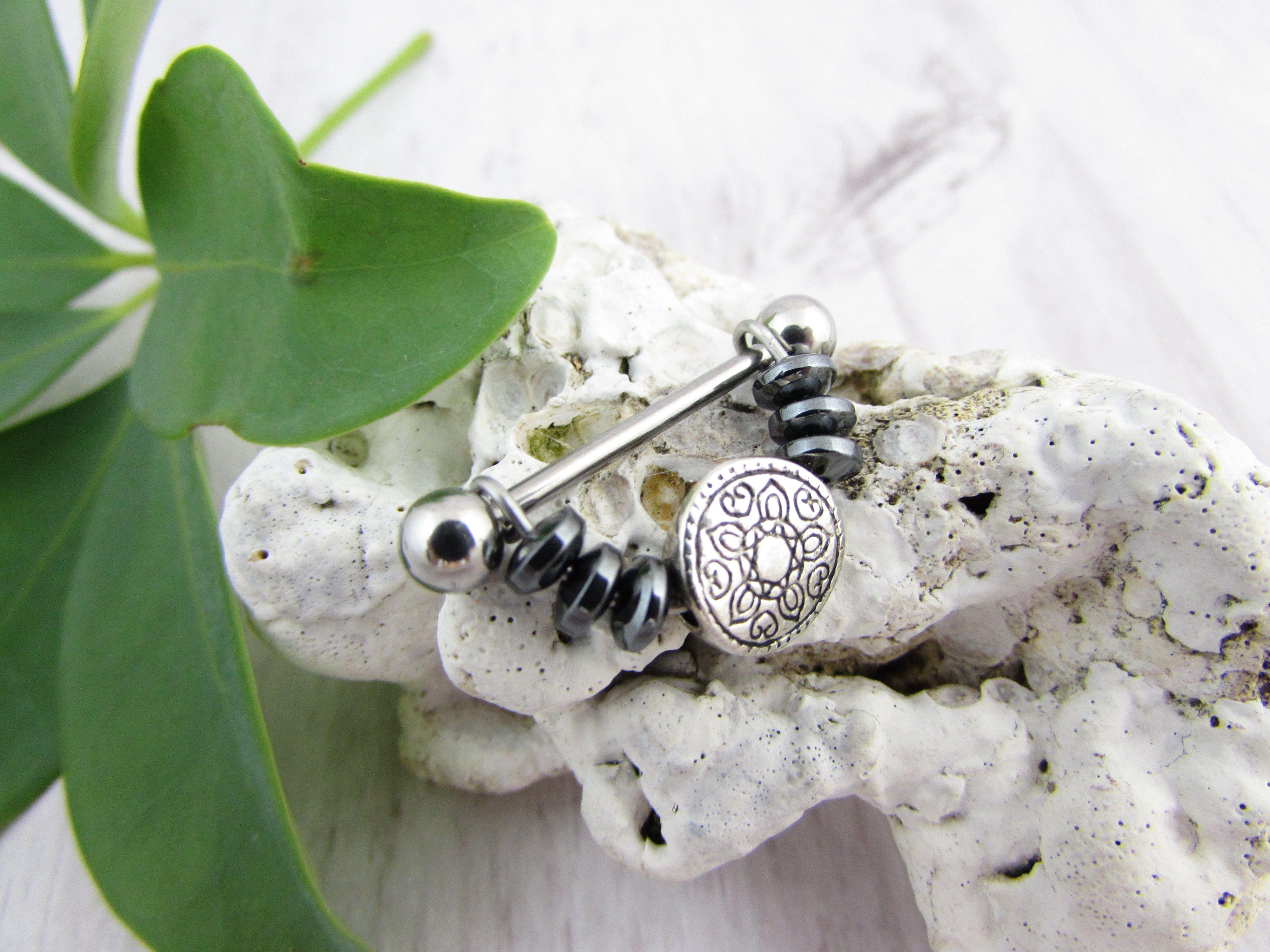 Pin On Nipple Jewelry