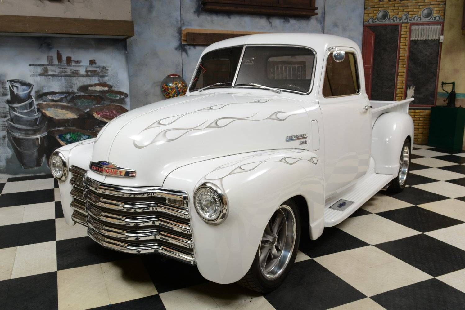 1950 Chevrolet 3100 for sale #1909618 - Hemmings Motor News ...