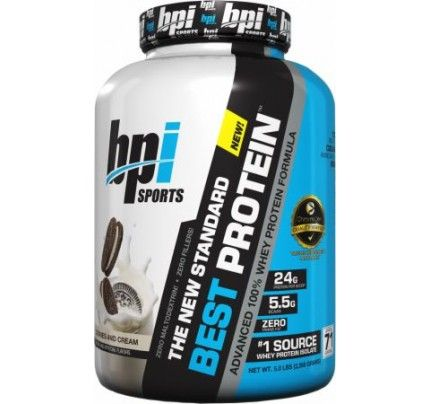 Bpi Sports Best Protein 5 Lbs Shop Bodyconcept Com Protein