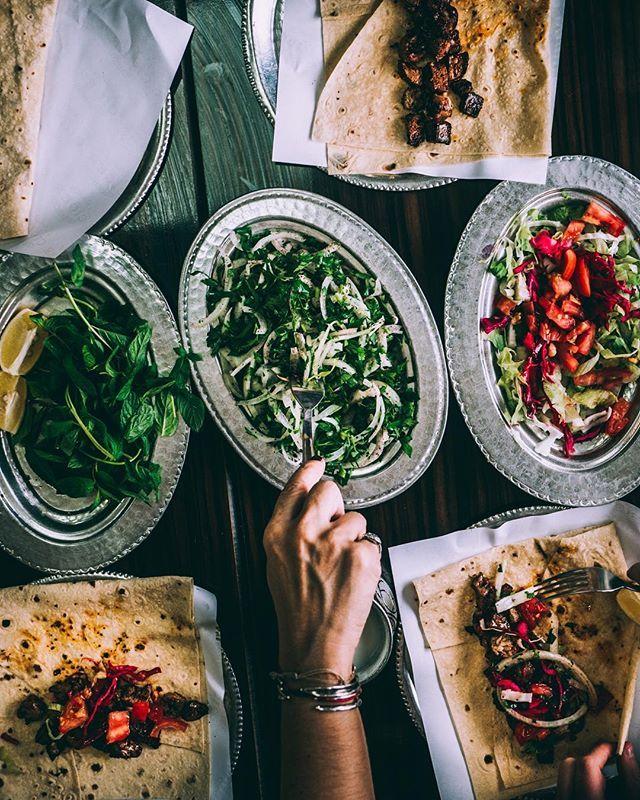Suomen Paras Kebab