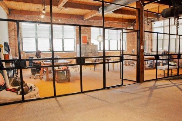 Go Inside Nate Berkus Associates U2014 McKinley Designu0027s Iron Frame Work Is  Featured On Slide 15