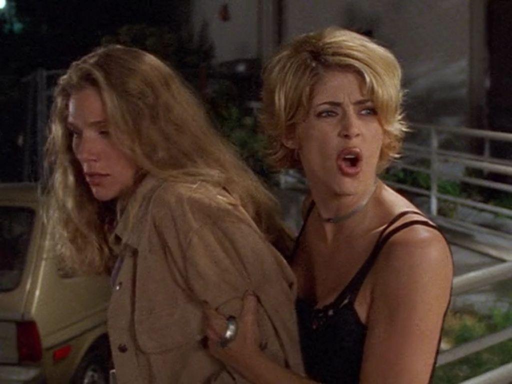 Sumona Chakravarti 1999,Deborah Gray Hot archive Florence Barker (actress),Virginia Rappe