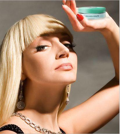 ORCHIDEA BEAUTÉ - натуральные средство от морщин