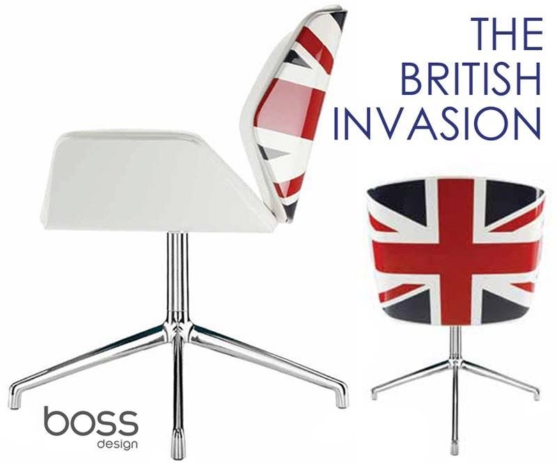 Boss Design Kruze Chair with Formica Back  sc 1 st  Pinterest : kruze chair - Cheerinfomania.Com