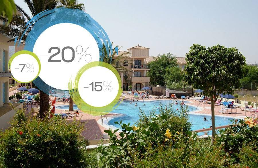 Hotel Puente Real Torremolinos Costa Del Sol Málaga Andalucía España Especial Mayo 2018 Hasta 20 De Descue Torremolinos Viajes Agencia De Viajes