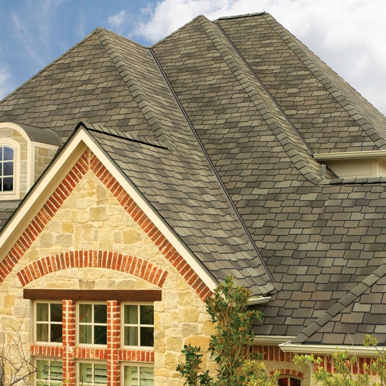 Cedarwood Abbey Roofing Shingling Roof Shingles