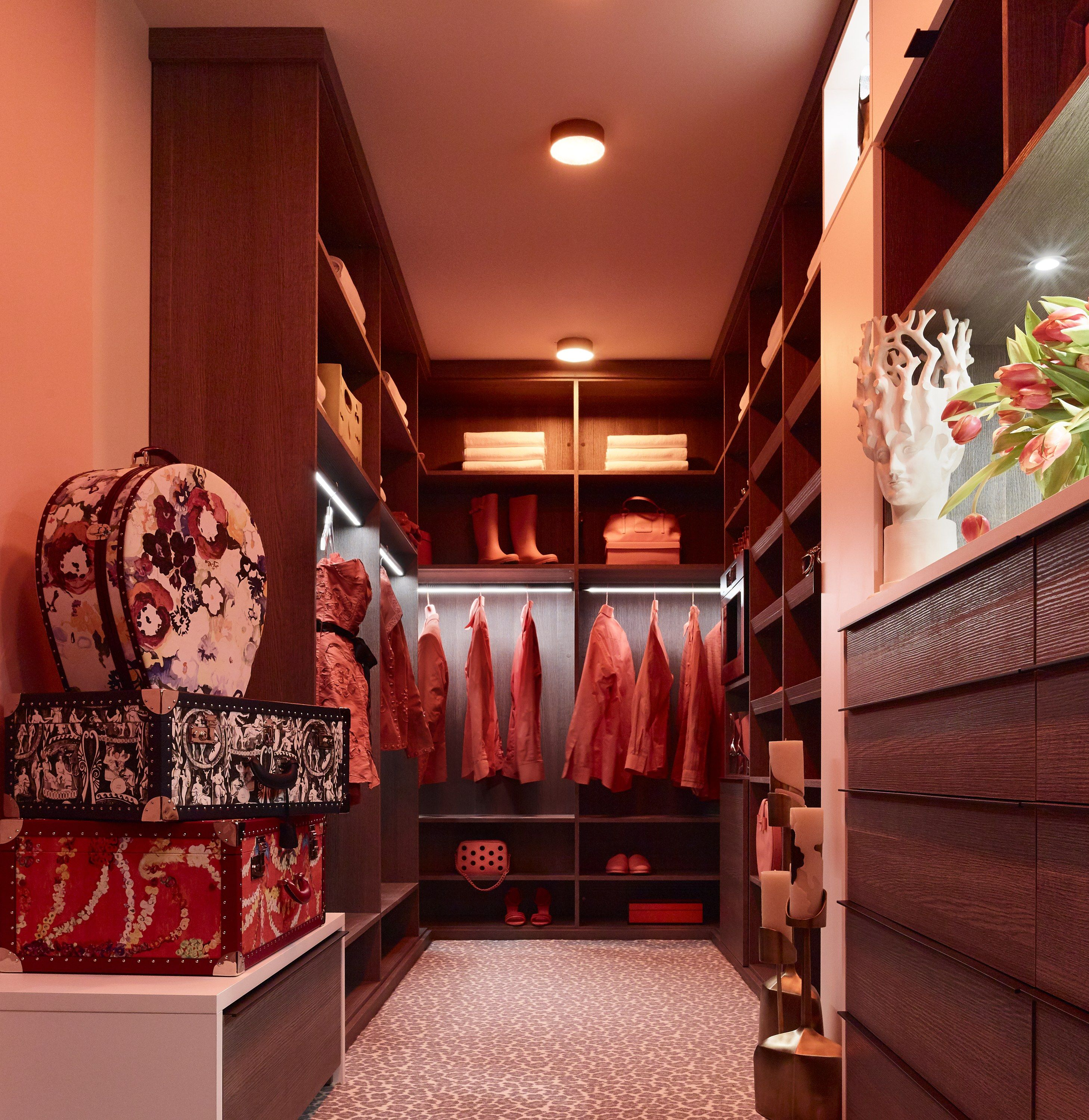 See All The Rooms At This Year S Holiday House Top Interior Design Firms Bathroom Interior Design Affordable Interiors