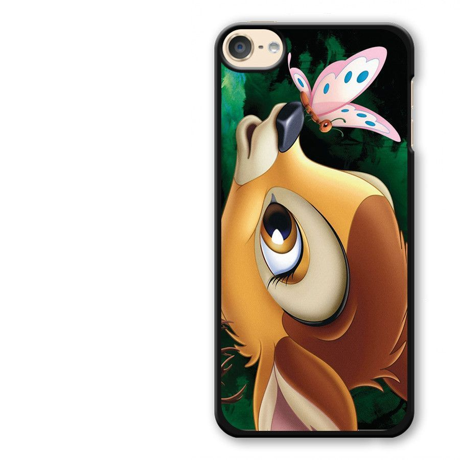 Bambi Disney iPod Touch 6 Case
