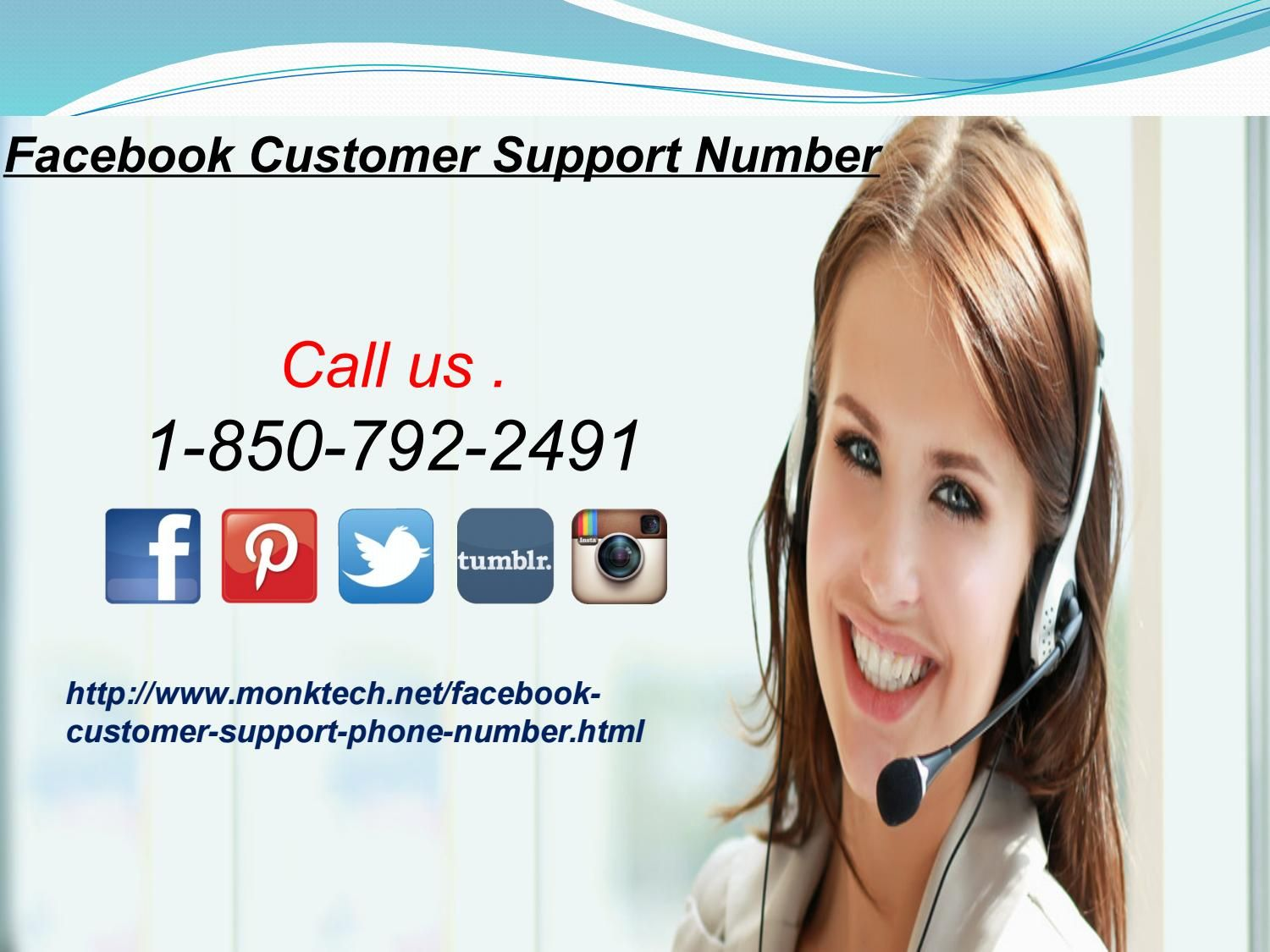 Is facebook phone number just for particular spots 1850