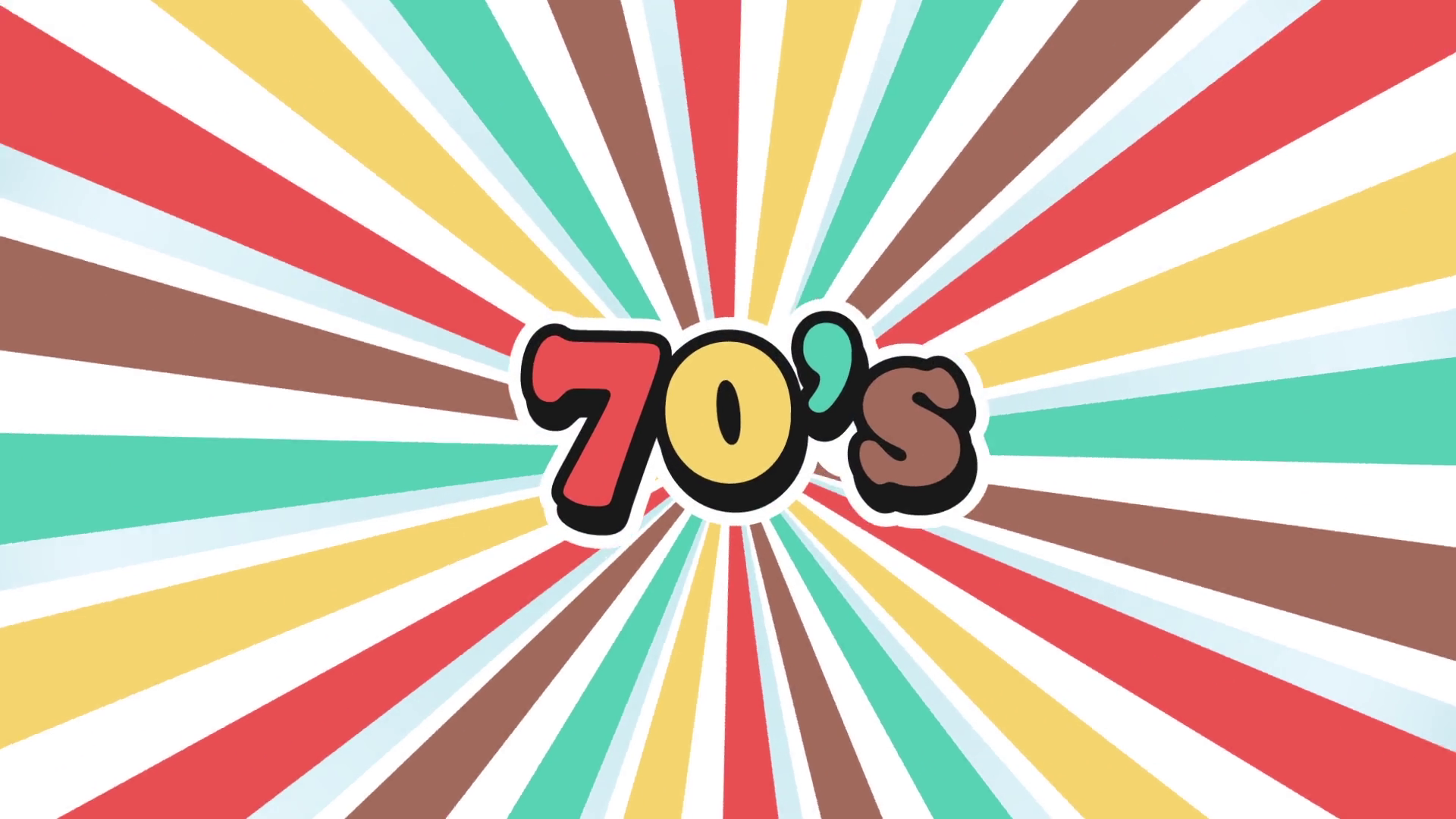 Pin By Alex On 70s Background Vintage Animation Background Retro Background