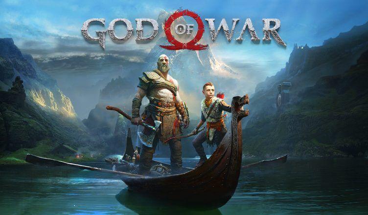 Download God of war 4 on Android/Apk + obb god of war apk