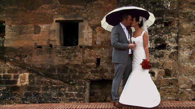 Wedding - Wedding in Spain - Maro Church-Nuestra Senora de la Maravilla - Cortijo Bravo Hotel Wedding-Marbella Videos Production on Vimeo