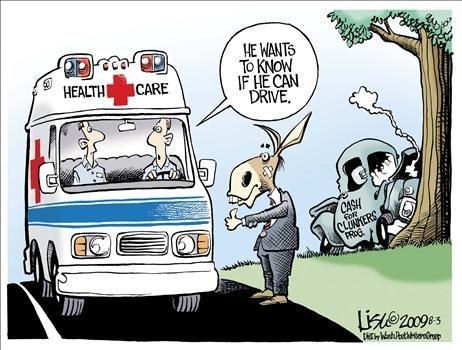 Zombie donkey   Politics   Pinterest   Donkey and Political cartoons