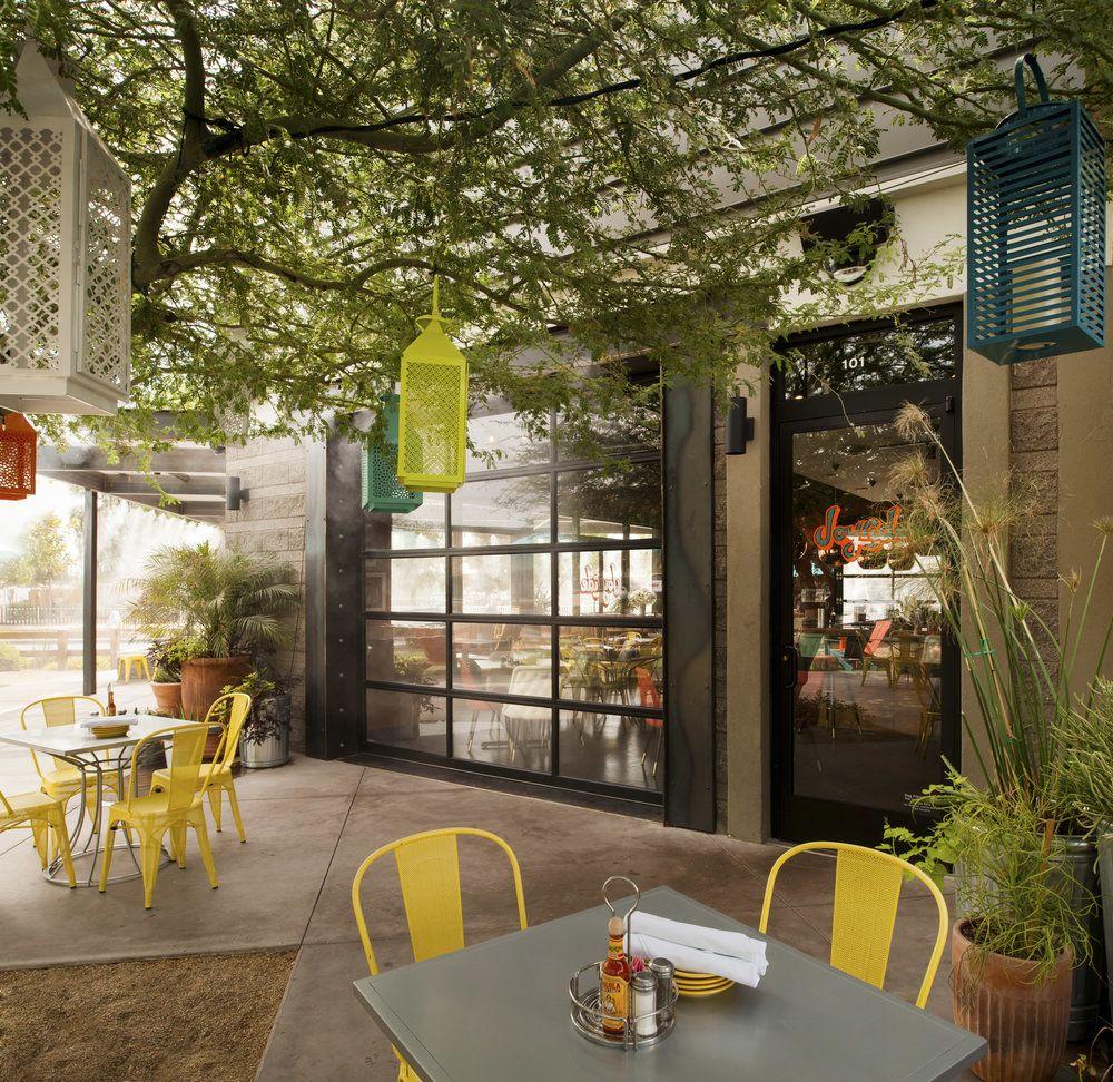 image result for joyride taco patio - Taco Patio