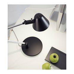 UPPBO Arbeidslampe - IKEA