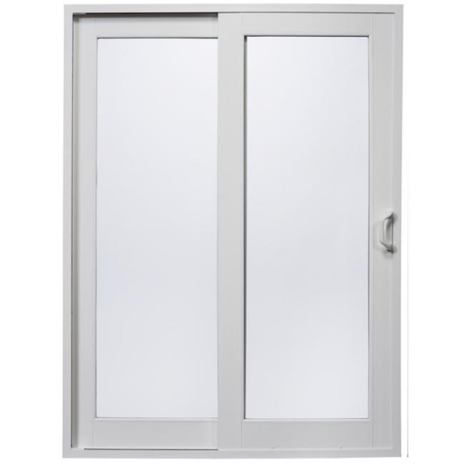 French Style Sliding Patio Door Montecito Series Milgard Windows Amp Doors Sliding Doors Exterior Sliding French Doors Sliding Patio Doors