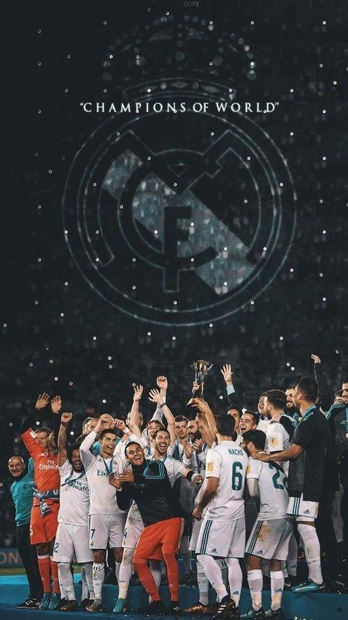 Real Madrid Wallpaper Fondos Del Real Madrid Equipo Real