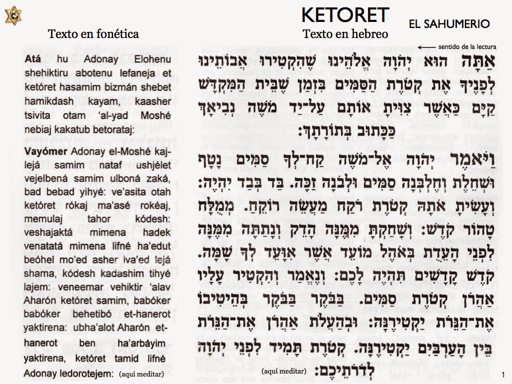 kabbalah prayer for prosperity pdf