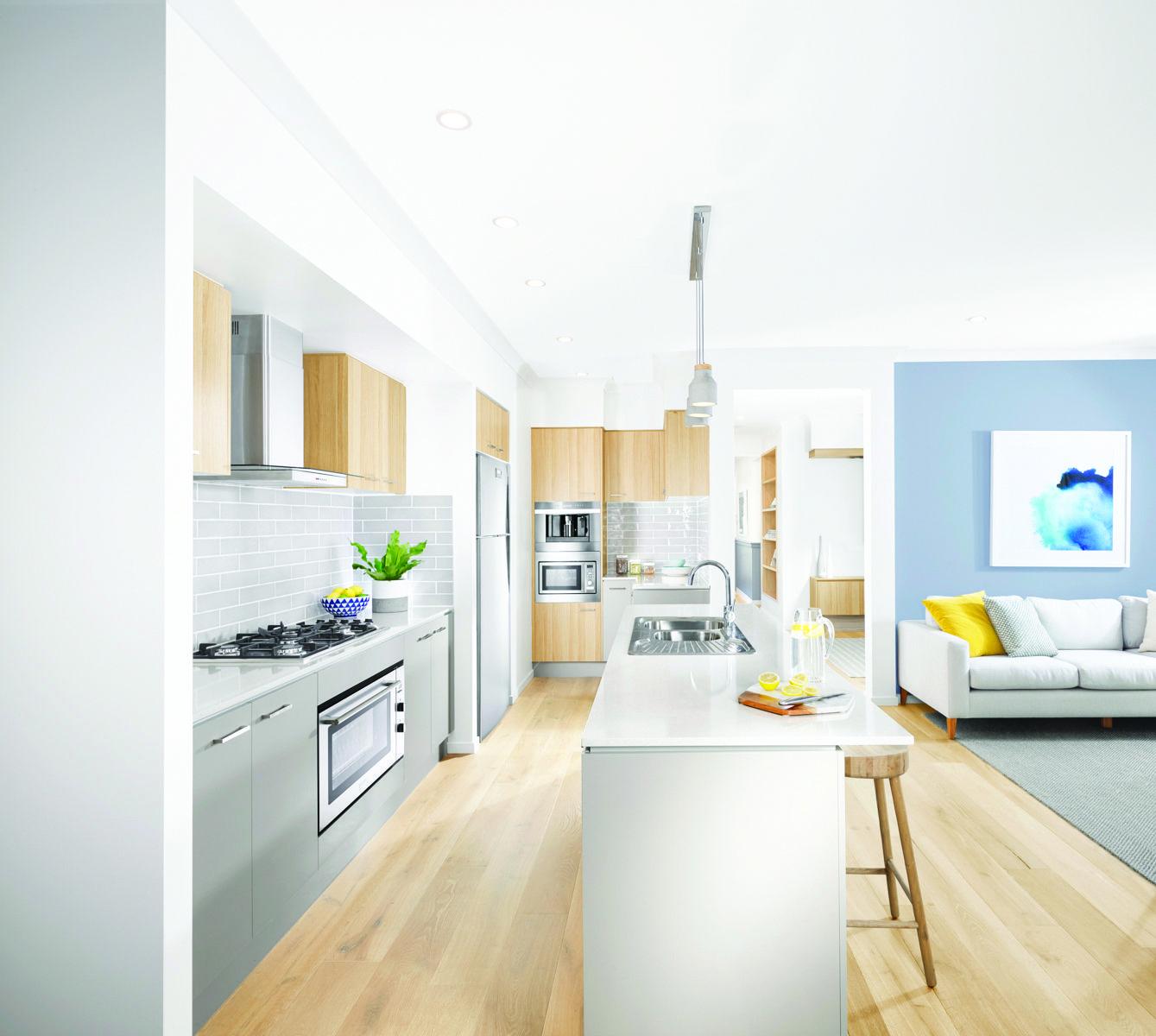 Killara 24 || Clarendon Homes Kitchens | Kitchens | Pinterest ...