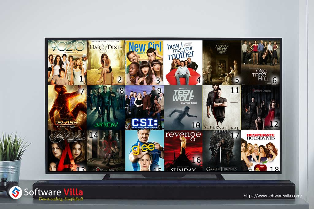10 best websites to watch TV shows online