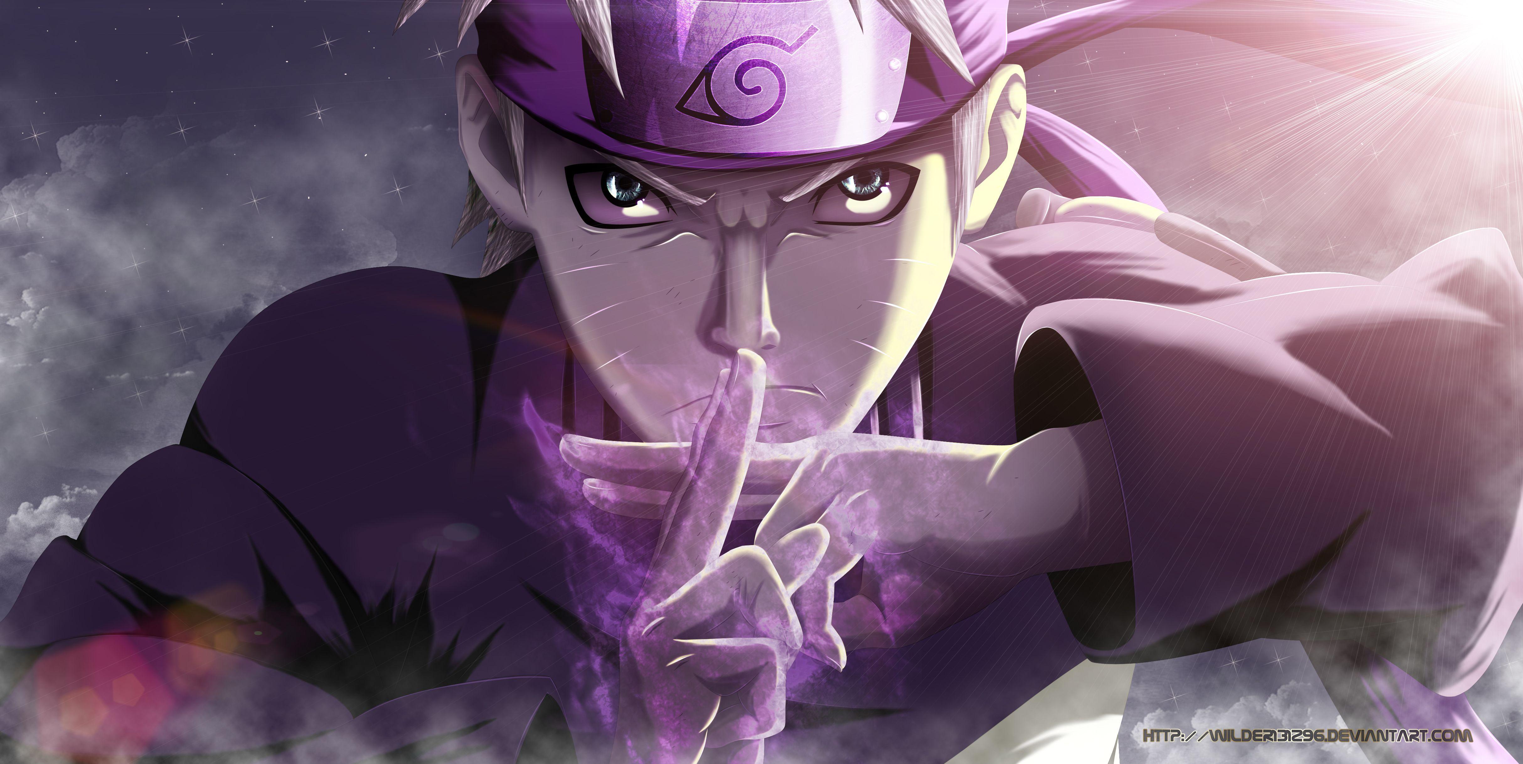 Naruto & Naruto Shippuden Filler Episodes List