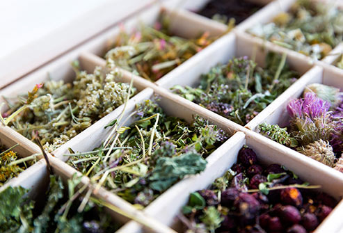 Photo of Slideshow: All About Herbal Teas