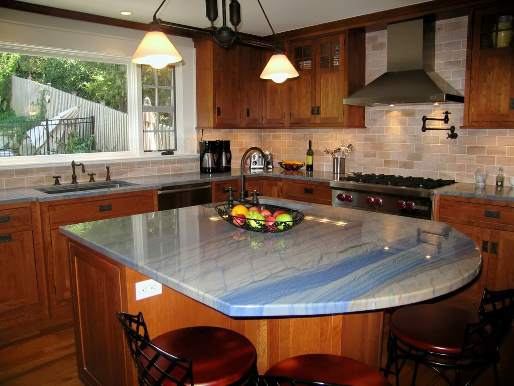 beautiful and functional kitchen islands are out there for every homeowner - Kitchen Island Countertop