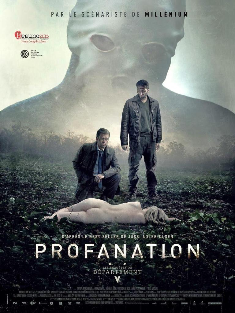 Les Enquetes Du Departement V Profanation Film Meilleur Thriller Films Complets