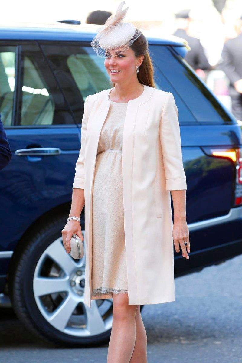 0893bbc2438c4 The Best Maternity Moments of Kate Middleton | Southern Style | Kate ...