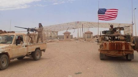 5 قتلا في هجوم استهدف رتلا عسكريا أميركيا في سوريا (With ...