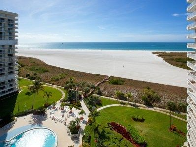 320 Seaview Ct #1205, Marco Island, FL - $399,000, 2 Beds, 2 Baths. Beautiful direct southwestern beach views from this well maintained two bedroom, two bath residence that has diagonal tile throughout, crown moulding in the living room and split bedrooms. South Seas Club has boat docks that are available to residents. The 60-acre gated complex includes a guard house, active tennis club, lush Florida landscaping...