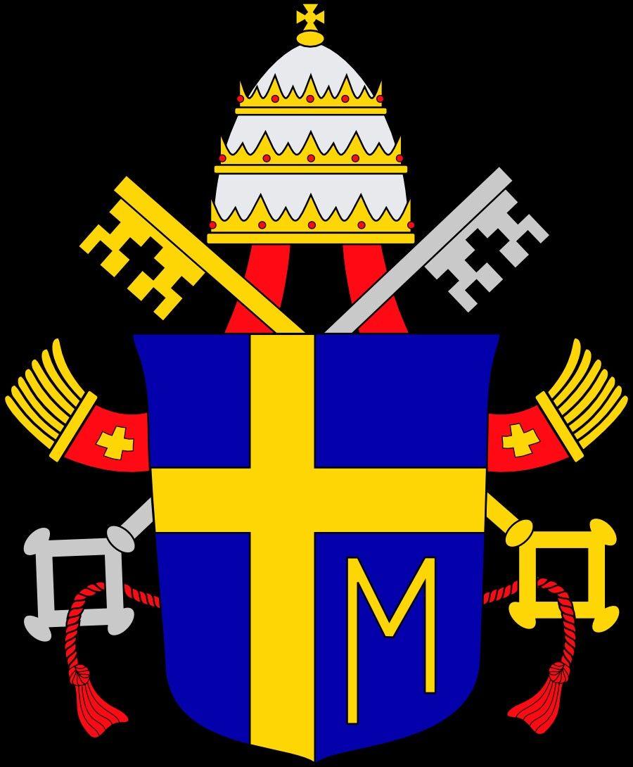 Pin by janusz dbrowski on katedry bazyliki kocioy miejsca pope john paul ii paul 2 coat of arms board ideas jesus christ saint john catholic saints crests bible quotes buycottarizona Choice Image