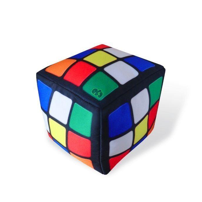 Peso de Porta Cubo Mágico - Loja Ula lá