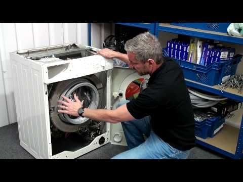 Common Washing Machine Problems Ransom Spares Washing Machine Washing Machine Problems Door Seals