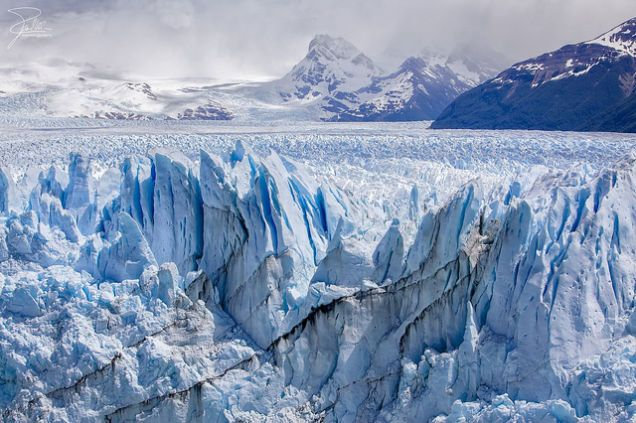 Why Are Sea Levels Dropping In Places Closest To The Melting Glaciers? Because of isostatic rebound - Earth and Environmental Science