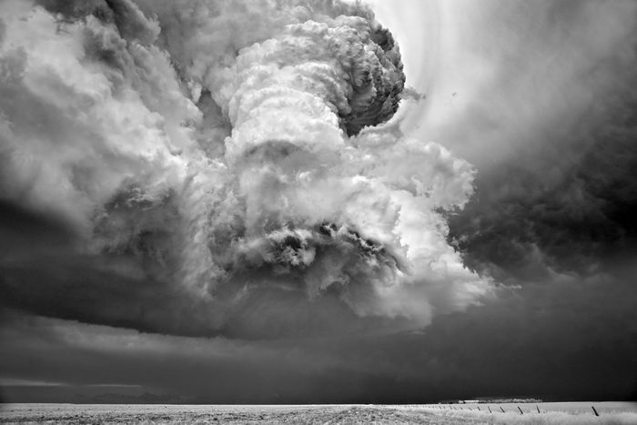 Blogg Les couleurs des nuages