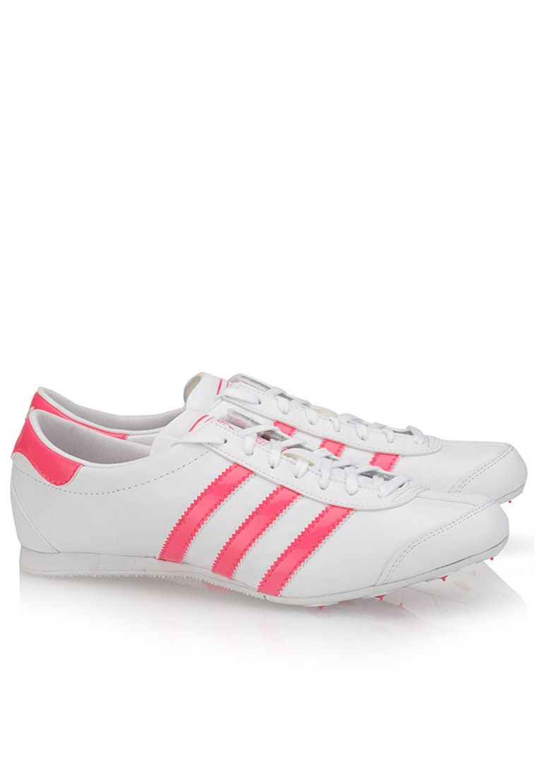 rimanere in forma in stile con le scarpe adidas originali aditrack w