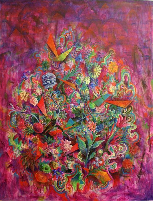 Pedro Varela — Crônicas Tropicais — MdM Gallery — Exposition — Slash Paris