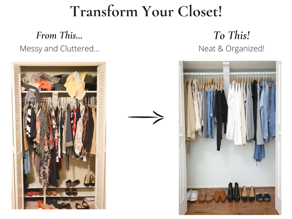 How To Reboot Your Closet In Closet Detox Worksheet