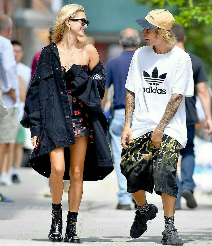 0ea1f57b62 Justin Hailey, Justin Bieber Style, Pattie Mallette, Hailey Baldwin Style,  Purpose,