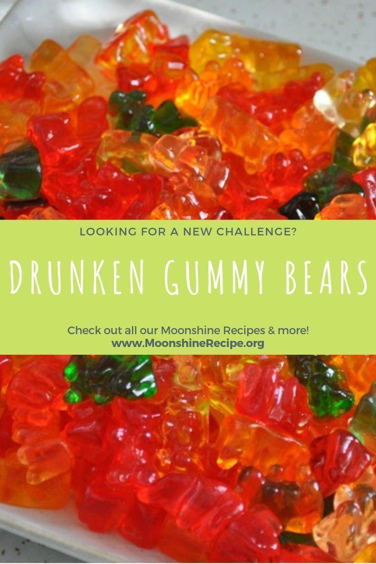 Drunken gummy bears 2020 drunken gummy bears gummy