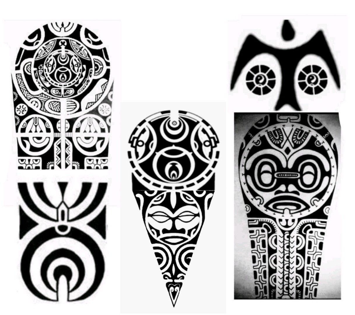 Pin De Fernando Jacote Em Maori Tribals Faixa Maori