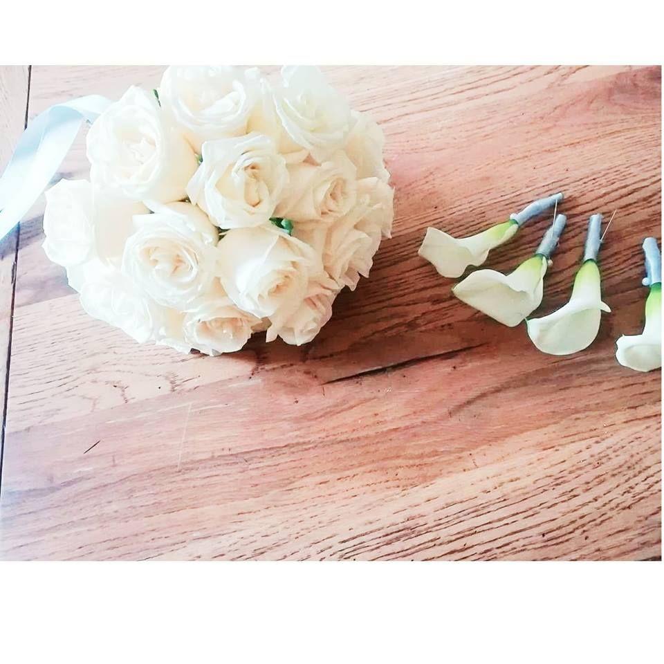 Pin On Wedding Photos Slike S Nasih Vjencanja