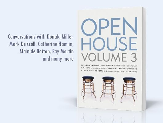 Open House Volume 3