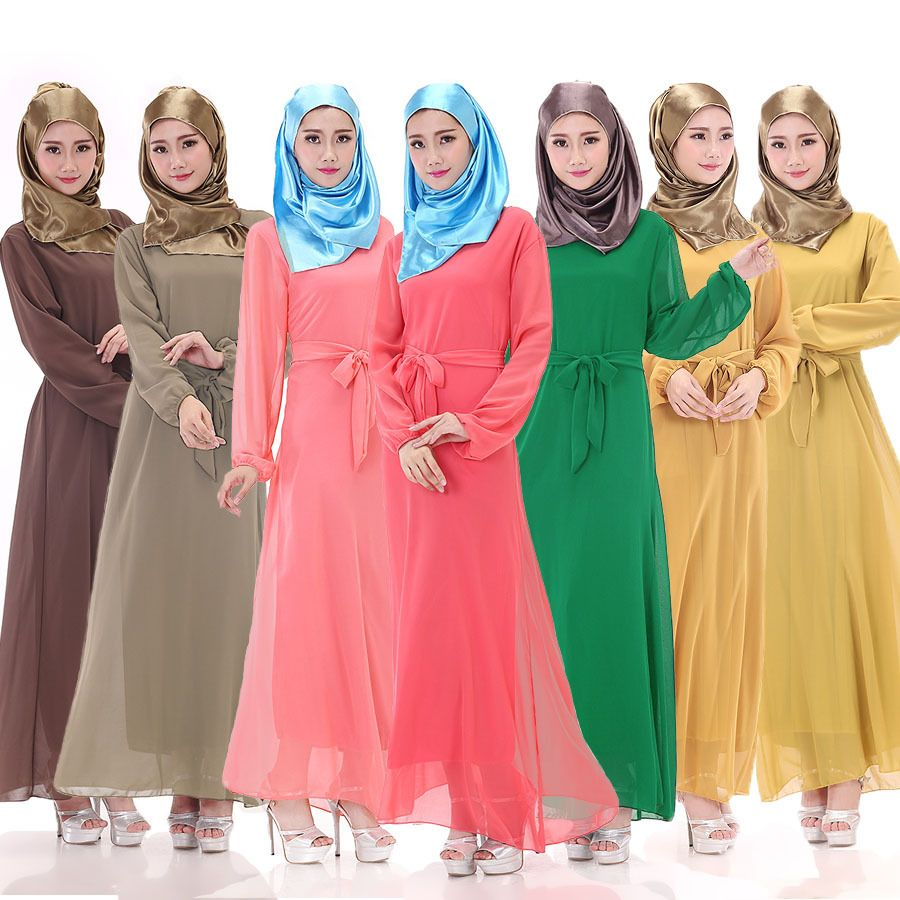 Find More Islamic Clothing Information About Malaysian Womens