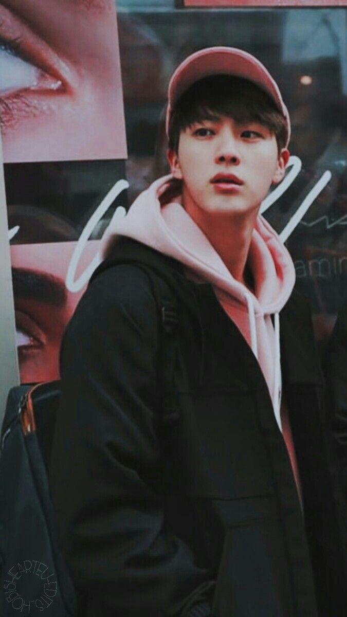 P I N T E R E S T Haneulchubs Seokjin Bts Bts Jin Jin