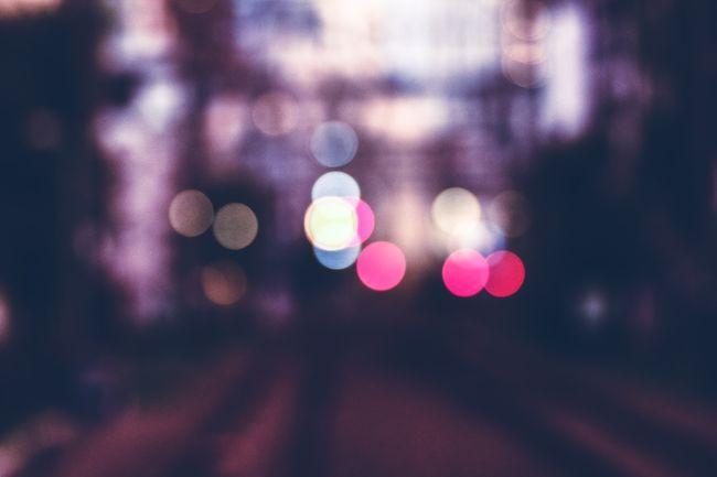 Bokeh Light Light And Shadow EyeEm Best Shots Beautiful Taking Photos Romantic Out Of Focus Street Street Photography