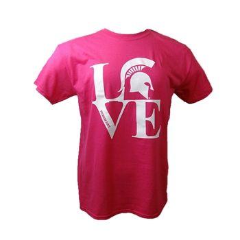Spartan LOVE T-shirt
